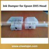 dx5 head damper for xenons galaxy printer