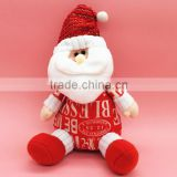 Creative Christmas decoration, party necesaary items, christmas extension doll furnishing article