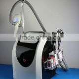 Increasing Muscle Tone Perfect Steps: Portable Anti-Freezing Cro Cryolipolysis Machine Cavitation Vacuum Slimming Machine Weight Loss