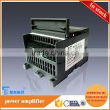 High quality exquisite PLC control power amplifier for magnetic powder clutch