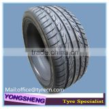 High performance car tyre 325/35R28