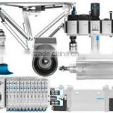 Festo valves and drives
