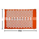 Shakti Acupressure Mat,Swedish acupressure pillow ,ABS Acupressure pillow