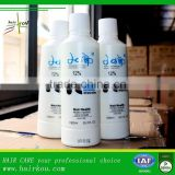 1000ml Hair Mixing with hair color cream,Professional Salon hair developer/oxident cream