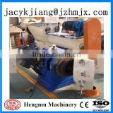 professional factory supplier high performance ce peanut shell pellet making machinery vendor