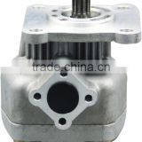OEM manufacturer, Genuine parts for KYB KP0588 series hydraulic gear pump KP0588CGSS
