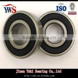 yuki bearing brand look for distributors stainless steel bearing S6203 ZZ S6203-2RS ball bearing