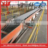 High productivity automatic cement loading machine/50 kg bags conveyor loading equipment