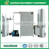 stable performance Wood Biomass Gasifier for Power Generator
