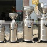 TGM-200 Soybean grinding machine soybeans milk Maker -tofu making machine