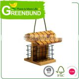 Wood Pigeon Bird House Large Chicken Coop Wooden Wild Bird Care