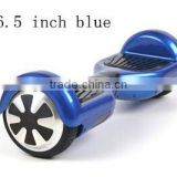 2015 7'' two wheel smart self balancing electric board speedway Self balancing scooter mini toy weight light