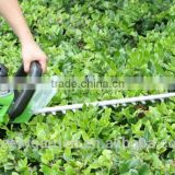 710W electric Hedge trimmer