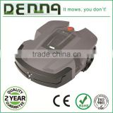 Denna L600 cordless electric battery powered lawn mower with 4AH lithium battery
