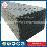 high quality hdpe temporary ground floor protection mats