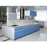 high school chemical lab bench/desk