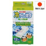 Japan Convenient and Functional gel pack cooling gel sheet Easy to use