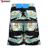 Hot sex custom design swimming shorts plus size bathing suit