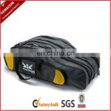 Durable waterproof fishing rod travel bag