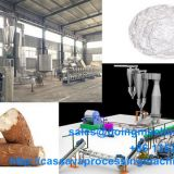 Tapioca cassava starch processing machine tapioca starch production plant hot sale