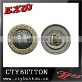 CTY-SO170 snap button tape