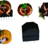 Toroidal Common Mode Choke Coils, DM Inductor, Differential Mode SMD Coil Inductance, UL, RoHS, OEM
