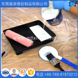 Sheeting For Decoration Plastic Drop Cloth Paint Sheet