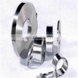 Polished 1.5mm stainless steel strip strap 310s