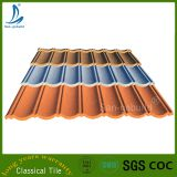 SGB Brand Stone Coated Roofing Tile Best Sales In Overseas Market Meatl Tile Good Factory Price
