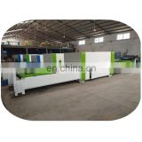 PVC vacuum film membrane press machine