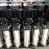 QDLF Vertical stainless steel multistage pumps