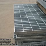 Welded Galvanized Drainage Grating