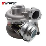 Diesel Engine turbocharger for Nissan Navara Pathfinder D40 2.5 DI QW25 751243-5002S 14411-EB300