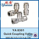 High Quality Latest standard quick coupling pipe connection