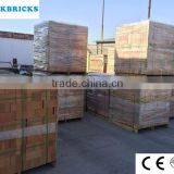 Sk32/34/36/38 Clay brick, Standard brick,Pizza oven brick Supply to South America Market