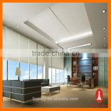 High Quality Elegant and Popular Guangzhou Factory Manufactured Electric Sunscreen Solar Shades