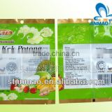 Cheap wholesale plastic bags for fruit candy