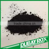 Colorful Ceramic Pigment for Ceramics Product Ferrite Negro Inorganic Polvo