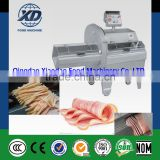 Automatic SLICO 700 Streaky pork slicer / Bacon slicer/ meat ribs cutter machine