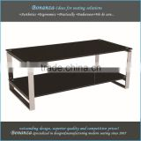 T-039L#Modern design coffee table design, metal frame coffee table, simple design coffee able