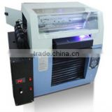 UV lamp flatbed printer plotter digital printing machine                                                                         Quality Choice
