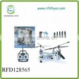 2.4G 4Channel osprey rc helicopter RFD128565