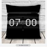hot car home cover no signal design 3d digital print pillowcases fullprint decorative throw pillow covers seat cushion Cover