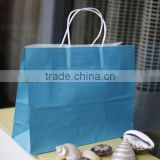 INquiry about High Quality Craft Paper Bag