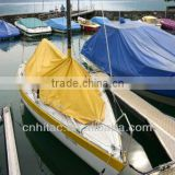Tear Resistant Boat Hatch Cover