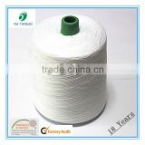 China Wholesale 100% Polyester Spun Yarn Price for Knitting