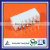 PCB Wire to Board 6 Pin Pitch 2.5mm Connector 2 ~ 14 Pin Available DIP 180