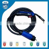 MIG gun air cooling co2 gas welding torch wholesale