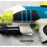 Plastic water gun for kids 180 - degree rotating single nozzle,toy gun,gun toy 258G QQ228486