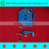 electric cable power fitting, stainless steel strip /band